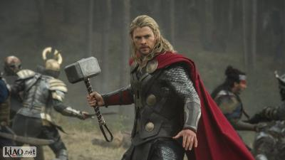 Video Thor: The Dark World
