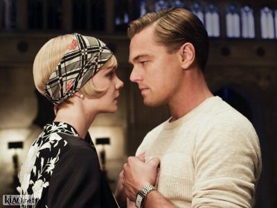 Extrait The Great Gatsby XTRA: Featurette