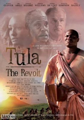 Poster_nl Tula: The Revolt