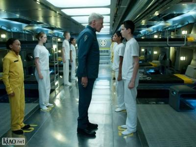 Preview Ender's Game