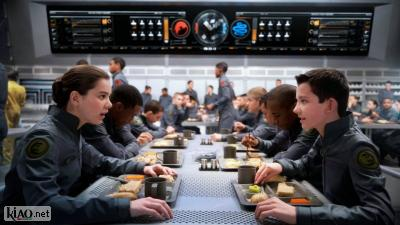 Video Ender's Game