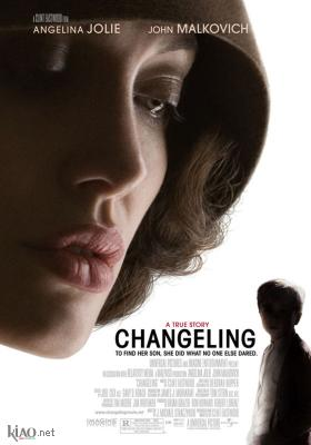 Poster_fi Changeling