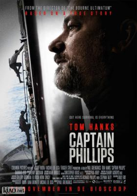 Poster_nl Captain Phillips