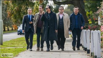 Video The World's End