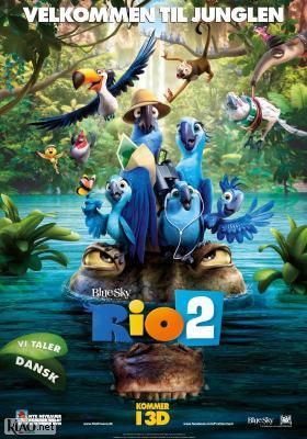 Poster_dk Rio 2