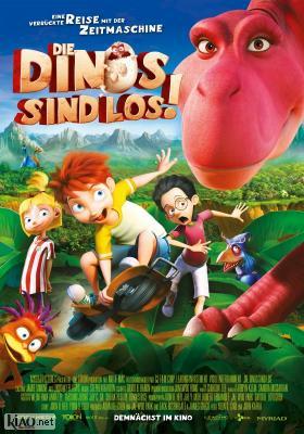 Poster_de Dino Time