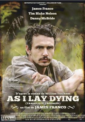 Poster_fr As I lay dying