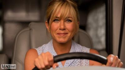 Video We're the Millers