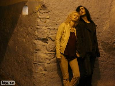 Extrait Only Lovers Left Alive