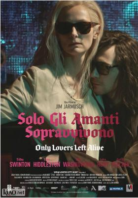 Poster_it Only Lovers Left Alive