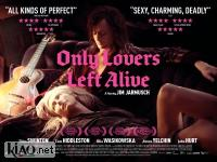 Suppl Only Lovers Left Alive