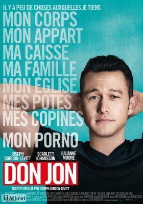 Poster_fr Don Jon