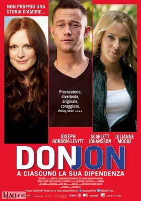 Poster_it Don Jon