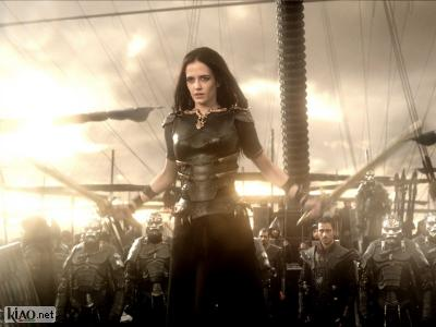 Extrait 300: Rise of an Empire