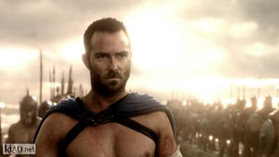 Video 300: Rise of an Empire