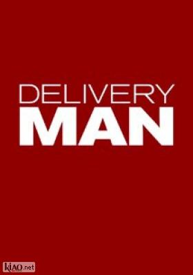 Poster_dk Delivery Man