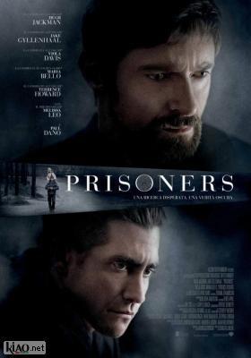 Poster_it Prisoners