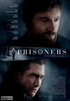 Poster_nl Prisoners