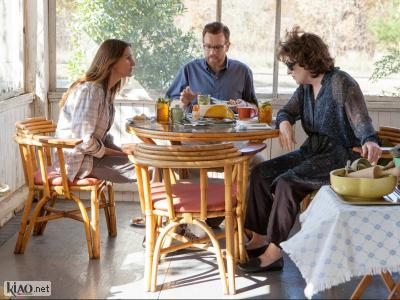 Extrait August: Osage County