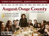 Suppl August: Osage County