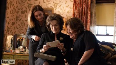 Video August: Osage County