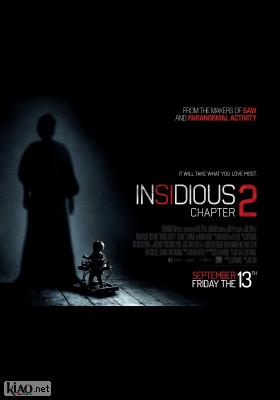 Poster_uk Insidious: Chapter 2
