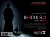 Suppl Insidious: Chapter 2