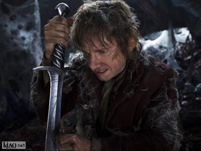 Extrait The Hobbit: The Desolation of Smaug