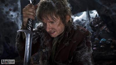 Video The Hobbit: The Desolation of Smaug