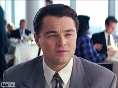 Extrait The Wolf of Wall Street