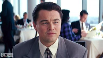 Video The Wolf of Wall Street