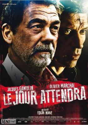 Poster_fr Le jour attendra