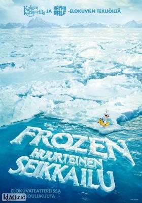 Poster_fi Frozen