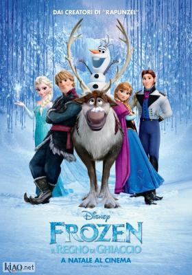 Poster_it Frozen