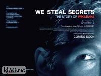 Suppl We Steal Secrets: The Story of WikiLeaks