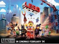 Suppl The Lego Movie