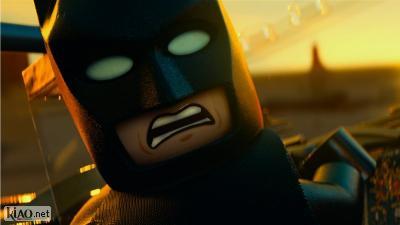 Video The Lego Movie