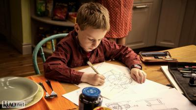 Video The Young and Prodigious T.S. Spivet