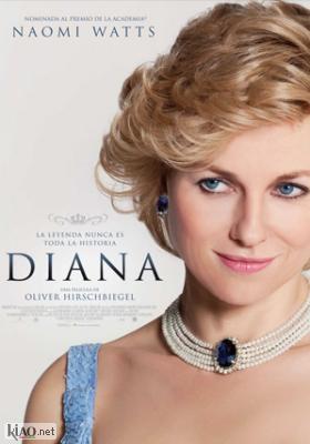 Poster_es Diana