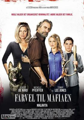 Poster_dk Malavita
