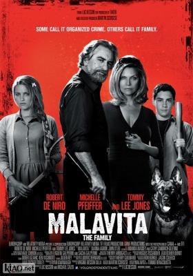 Poster_nl Malavita