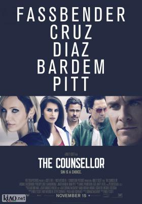Poster_uk The Counselor