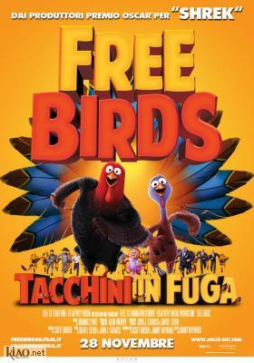 Poster_it Free Birds