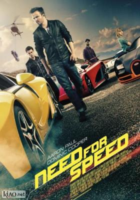 Poster_dk Need for Speed