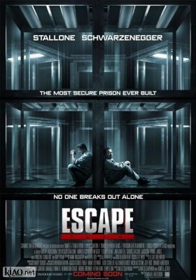 Poster_se Escape Plan