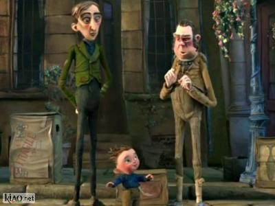 Preview The Boxtrolls