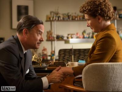 Extrait Saving Mr. Banks