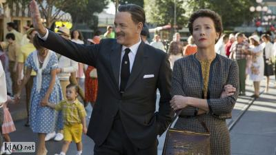 Video Saving Mr. Banks