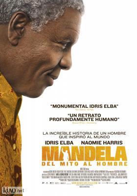 Poster_es Mandela: Long Walk to Freedom