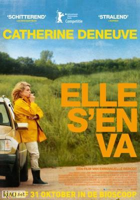 Poster_nl Elle s'en va